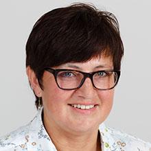 Sigrid Scheier