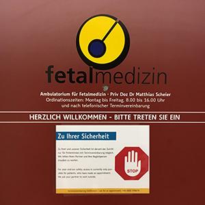 Für Ihre und unsere Sicherheit während der Corona Virus Pandemie