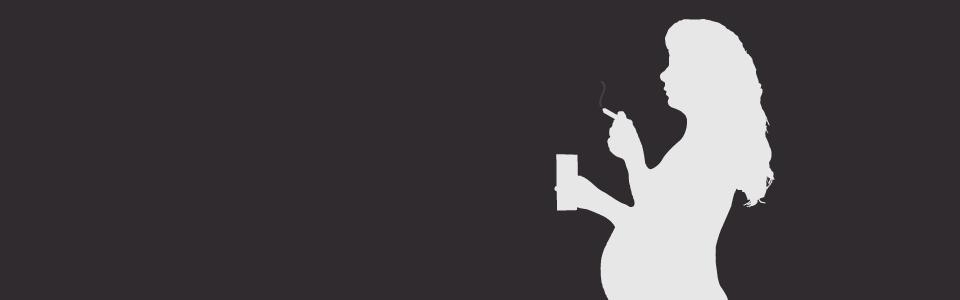 Ungeborene Kinder brauchen Schutz vor Nikotin & Co.